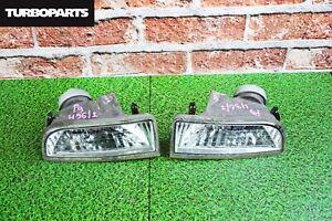 JDM OEM Front Fog Lights For Honda Prelude BB5, BB6, BB7, BB8 1997 - 2001