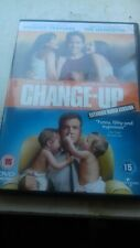 REDUCED!...SALES!...The Change-Up (DVD, 2013)