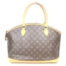 Louis Vuitton Hand Bag M40104 Look It Horizontal 1406061