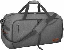 BNIB Canway 65L Foldable Travel Holdall Duffel Bag
