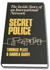 SECRET POLICE The Inside Story of an International Network, 0709005598, Interpol