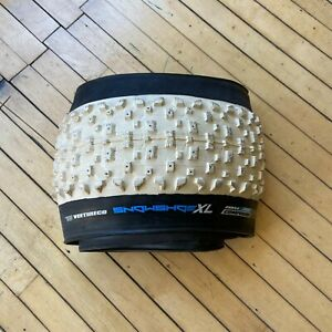 "Returned Vee Rubber Snowshoe XL 26 x 4.8"" Fat Bike Folding Tubeless Ready Tire"
