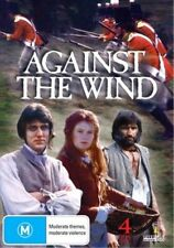 Against The Wind, DVD