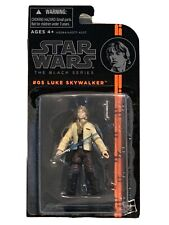 Star Wars The Black Series - #05 Luke Skywalker