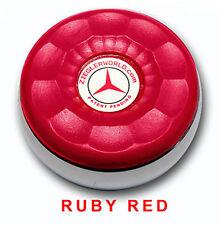ZIEGLERWORLD TABLE SHUFFLEBOARD PUCKS WEIGHTS - LARGE - RUBY RED