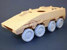 Panzer Art 1/35 GTK Boxer MRAV Wheels Set (8 pieces) (for Hobby Boss) RE35-061