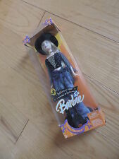 Mattel Barbie Doll Witch Halloween Party MIB New (e53)