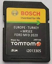 Ford  SD Karte Navi i2013305