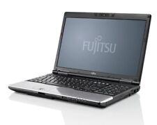 Fujitsu LIFEBOOK E752 Notebook Intel i5-3210, 4GB RAM, 320GB HDD, Win 10 Pro