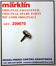 MARKLIN  20967 - 209670    RUOTA INGR. + CERCHIATURA - TREIBACHSENTEIL HAFTREIF.