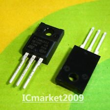 50 PCS STF13NK50Z TO-220F F13NK50Z Zener-protected SuperMESHTM Power MOSFET