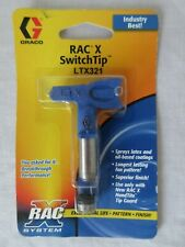 Graco Rac X Switchtip Ltx321 Latex Paint Spray Tip