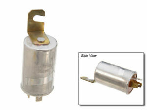 For 1968-1976 MG MGB Flasher Relay 34317WZ 1974 1970 1973 1969 1971 1972 1975