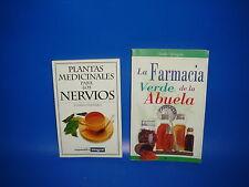 Libro Pack Medicina Natural