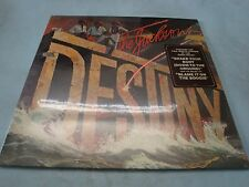 The Jacksons Destiny LP Sealed JE35552 1978 Michael Jackson