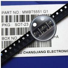 50PCS 2N5551 MMBT5551 Transistor SOT 23 SOT-23 NEW