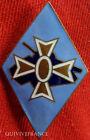 IN5522 - INSIGNE 1° Division Blindée, émail