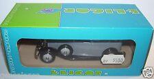 ELIGOR MERCEDES BENZ 1929 LIMOUSINE NURBURG GRISE REF 1043 1/43 IN BOX