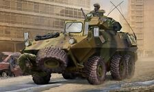 Trumpeter 1/35 Canadian Grizzly 6x6 APC #1505 #01505 (Sealed)