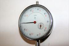 Vintage Lab Gauge Depth Meter Manometer Precision Scientific Instrument KИ Logo