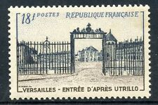 STAMP / TIMBRE FRANCE NEUF N° 988 * CHATEAU DE VERSAILLES / COTE 6 €