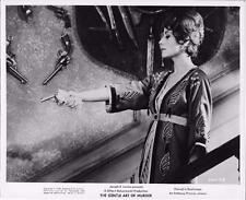"""Annie Girardot in """"The Gentle Art of Murder"""" 1962 Vintage Movie Still"""