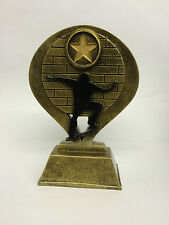 Male Skateboarding Trophy - AGGT (box 1)