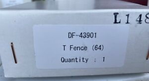 Mutoh Df-43901 T Fence