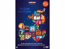 Het Beste uit 25 jaar Studio 100 : Samson & Gert, Rox, Plop, Bumba, K3 (2 DVD)