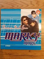 "Prince Ital Joe Feat. Marky Mark ‎– United YZ888T Vinyl, 12"",Single 45 RPM"
