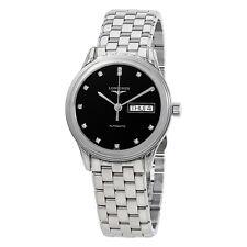 Longines La Grande Classique Automatic Black Dial Mens Watch L47994576