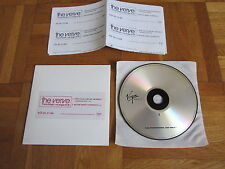 THE VERVE This Could Be My Moment RARE 2004 GERMANY Promo CD single
