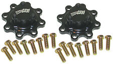 Pair of Winters 8-Bolt Drive Flanges for Wide-5 Hubs #1058