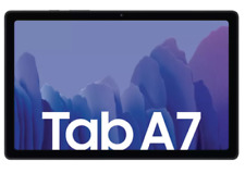 SAMSUNG TAB A7 Wi-Fi, Tablet, 32 GB, 10,48 Zoll, Grau NEU/OVP