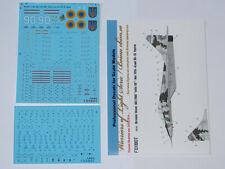 Foxbot Decals 1/48 Pixel Mikoyan MiG-29UB # FBOT48027