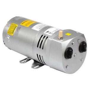 Gast 0523-101Q-G588ndx 0523-101Q-Sg588dx Rotary Vane Pump