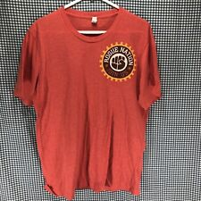 Rogue Nation Brewery T-Shirt Men's Size Large