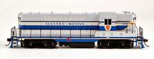 Bachmann HO Scale Train Diesel GP7 DCC SoundTraxx GM Demonstrator 65602