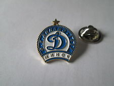 a1 DINAMO MINSK FC club spilla football calcio футбол pins bielorussia belarus