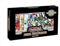 YuGiOh! Duel Overload Box - Brand New And Sealed! JUST ARRIVED!!