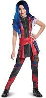 Disney: Descendants 3 Evie Classic Girls' Costume | Disguise 20332