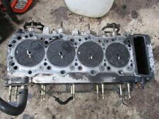 mitsubishi shogun mk3 cylinder head bare 3.2 DiD 99-2006 pajero 4M41