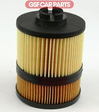Vauxhall Vectra Mk Ii 2003-2008 Bosch Oil Filter Engine Service Replacement Part