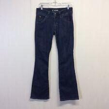 Hudson Women's Boot Cut Stretch Denim Jean Style W170DHA  Size 28 Flap Pocket