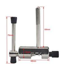 Heavy Duty Bicycle Steel 420 428 520 525 Chain Pin Breaker Cutter Repair Tool