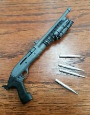 """1/6 escala MARVEL Studio Blade 2 M3 Super 90 Custom escopeta para 12"""" figura"""