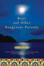 NEW Hope and Other Dangerous Pursuits by Laila Lalami