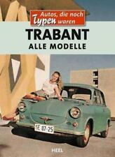 Trabant von Mattias Röcke (2011, Gebundene Ausgabe)