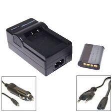 Akku NP-BX1 + Ladegerät für Sony Cyber-shot DSC-WX300 DSC-WX350 WX500 - Li-ion