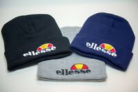 Ellesse Winter Hat Knitted Cap Beanie